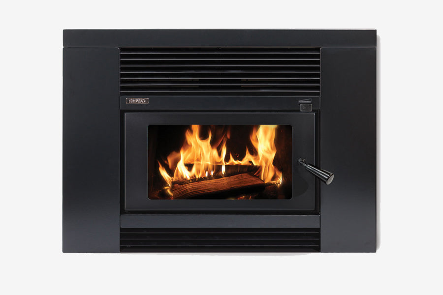 Metro Smart Insert VE Wood Fire
