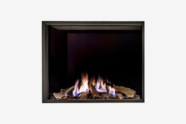 Mode Single Sided Gas Fire