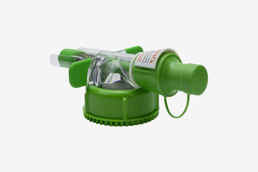 Ecosmart Bottle Nozzle for Bioethanol Fuel