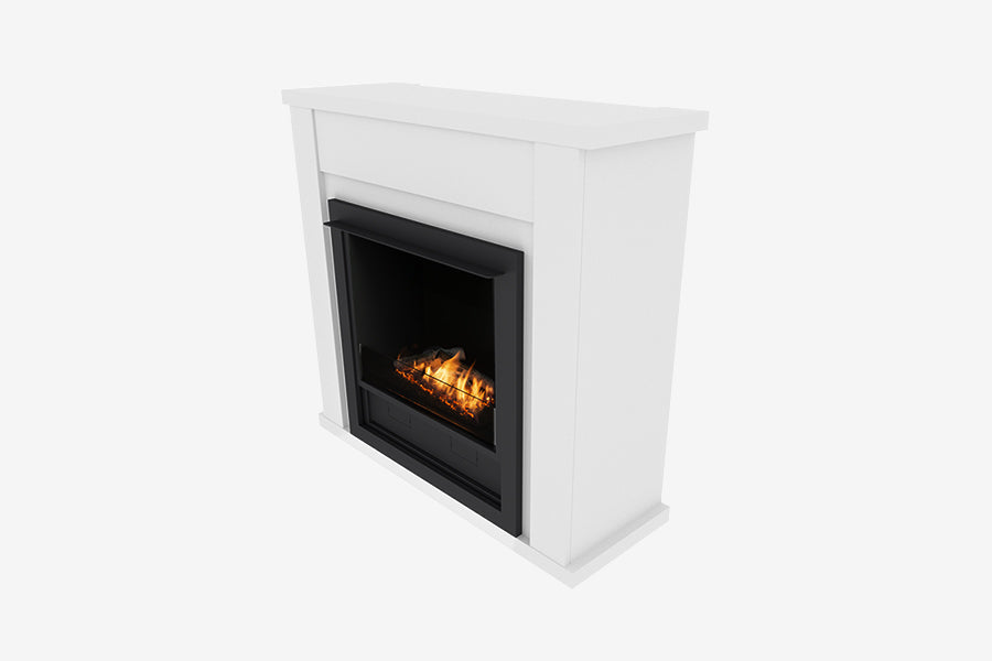 Planika Lincoln Biofuel Fireplace