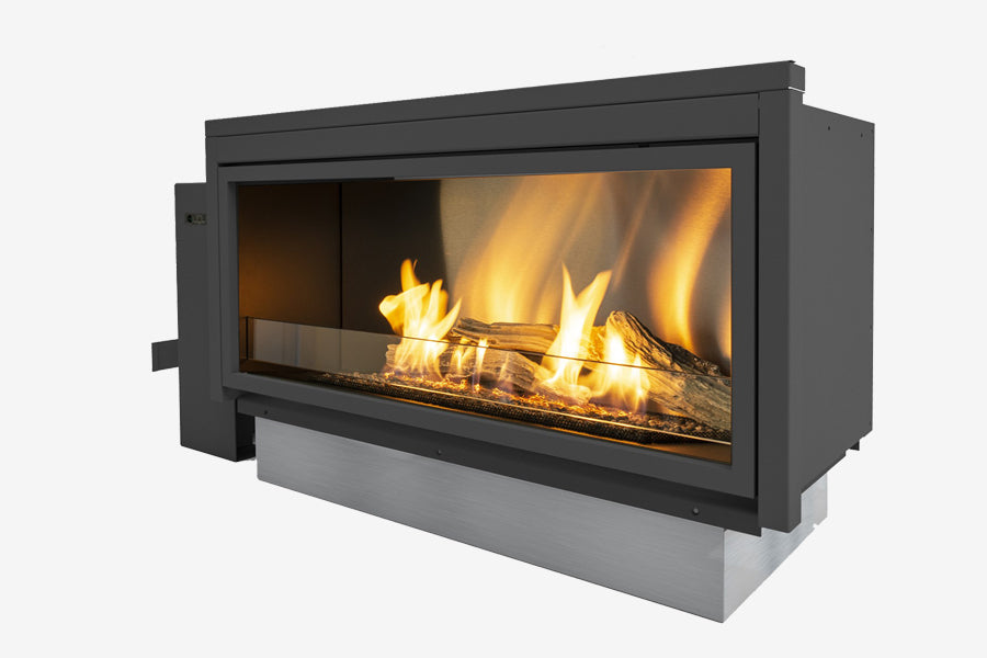Planika Pure Flame Biofuel Fireplace