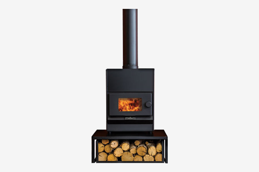 Pyroclassic Mini Wood Burner