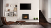 Escea DF700 Gas Fire Front