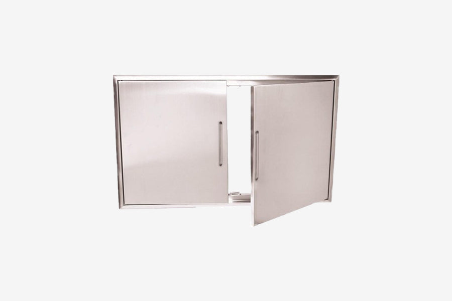 "Saber 24"" x 39"" Double Access Doors"