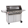 Beefeater Signature 3000E 5 Burner Mobile BBQ