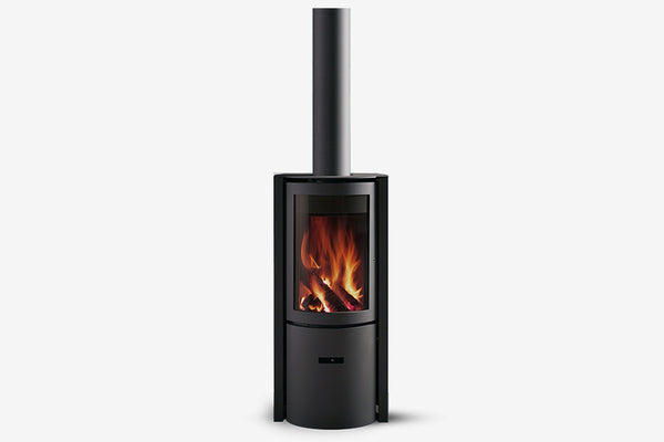 Stuv 30 Compact One Wood Burner
