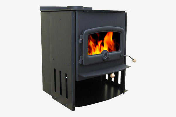 Warmington Southern Wood Burner