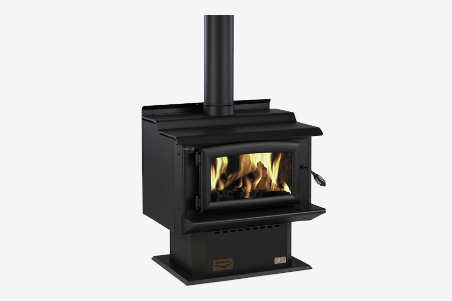 Woodsman Tarras MKIII Wood Burner