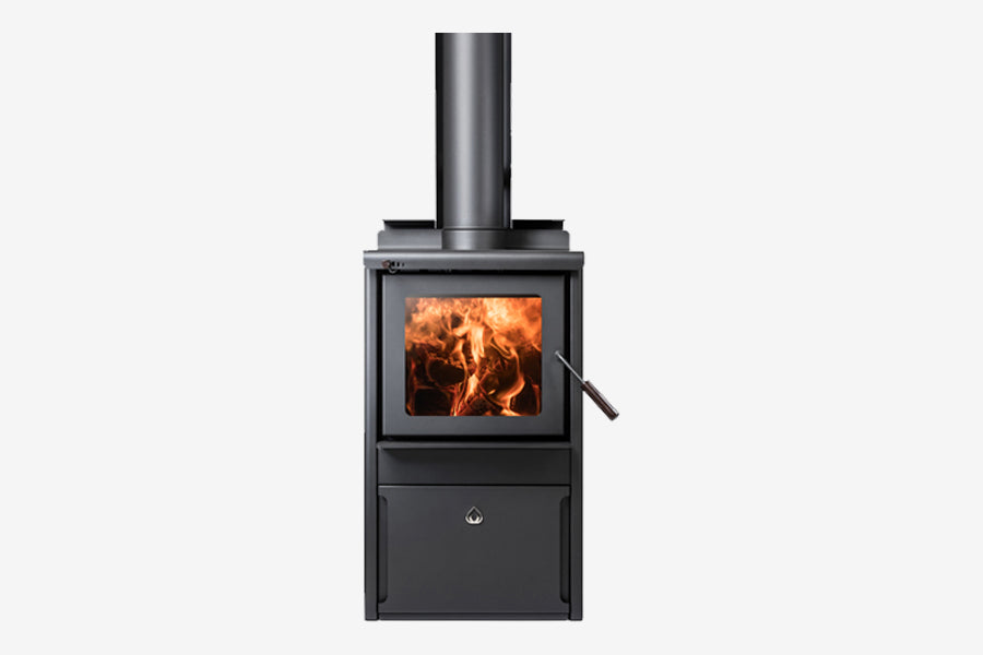 Woodsman Serene Wood Burner