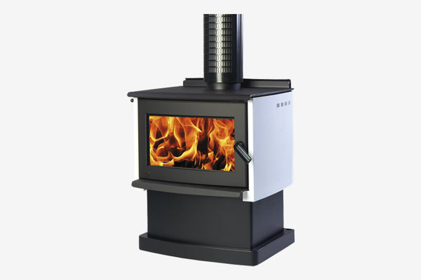 Yunca Monte Base Wood Burner