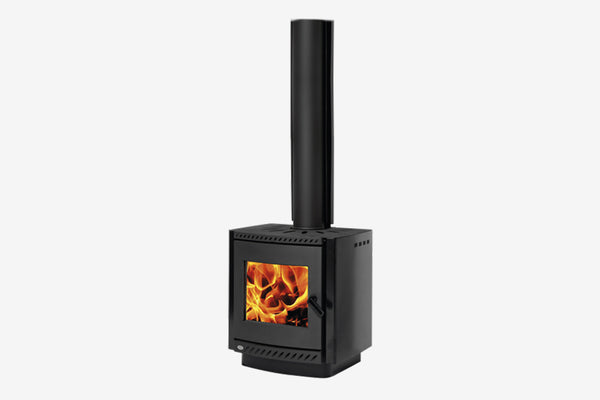 Yunca Oscar Wood Burner