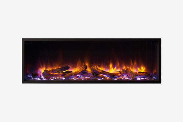 eReflex 105R Insert Electric Fireplace