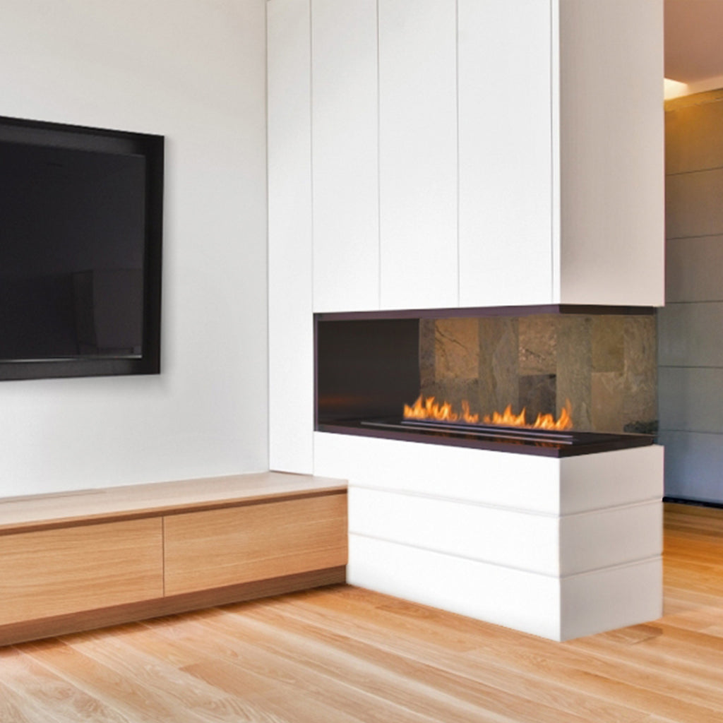 Planika Forma 1200 Biofuel Fire Front