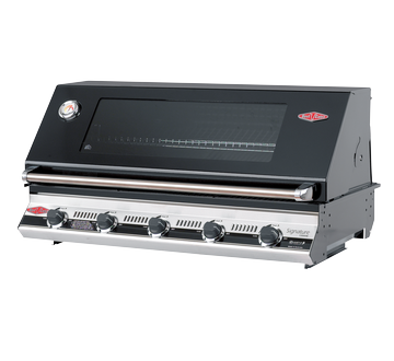 Beefeater Signature 3000E 5 Burner BBQ Built-in