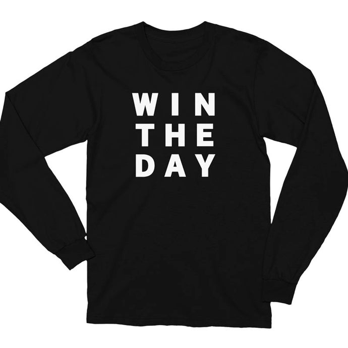 Win The Day Long Sleeve Shirt