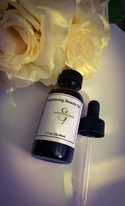 Brightening Beauty Oil