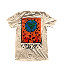 Load image into Gallery viewer, Versus Earth Tee