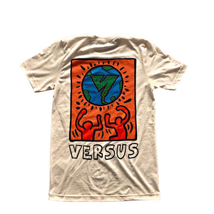 Versus Earth Tee