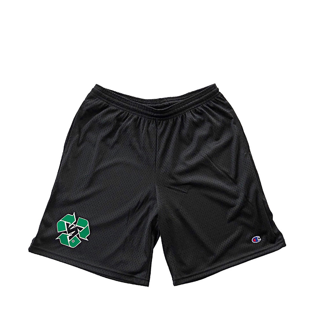 Versus Recycle Champion Shorts