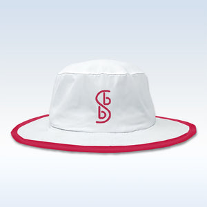 Bella Bella Sports Pink Bucket-Boonie Hat