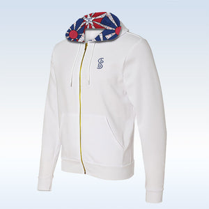 Golf Bella United We Par-Tee Full-Zip Hoodie