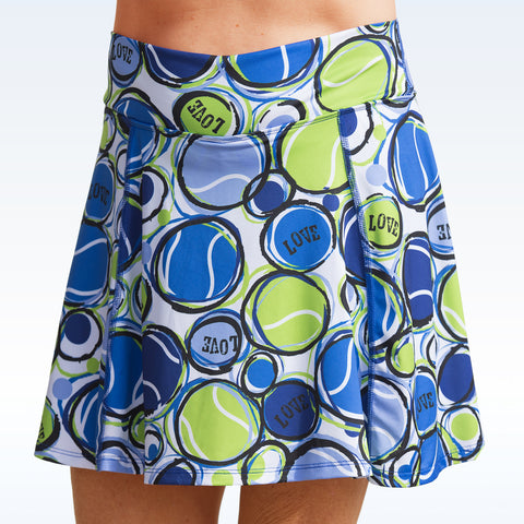 Tennis Bella Love 1 A-line Skort