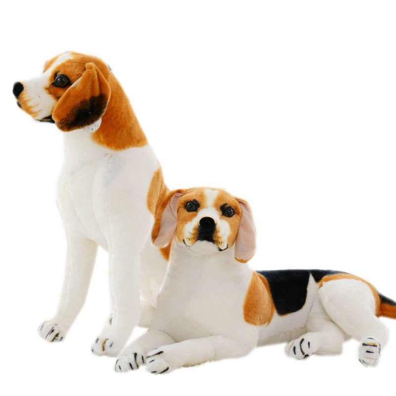 Giant Big Stuffed Beagle Dog-Beagle Generation