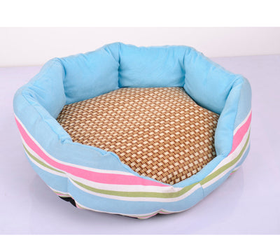 Dog Pet Breathable Sleeping Mat Bed-Beagle Generation