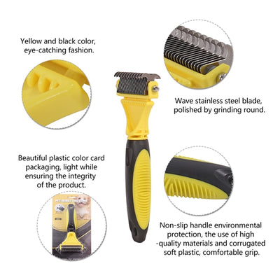 Hair Remover Pet Grooming Tool-Beagle Generation
