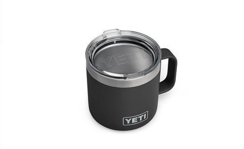 Yeti Coffee Mug 14oz Rambler
