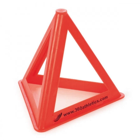 360 Athletics Triangle Cone