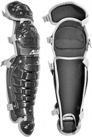 All Star Catcher's Leg Guards
