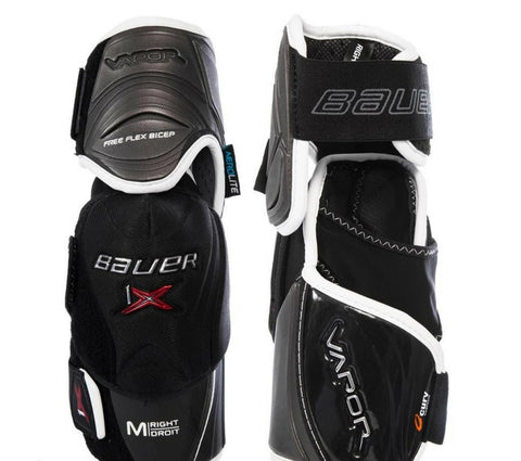 Bauer Senior 1X Hockey Elbow Pads