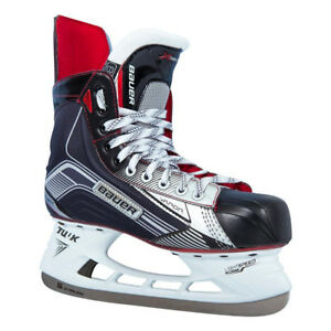 Bauer Junior Vapor X Select Hockey Skates