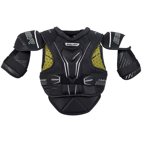 Bauer Junior Supreme Comp Shoulder Pads