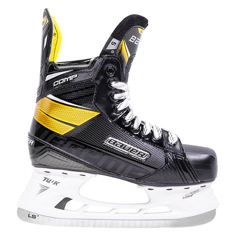 Bauer Intermediate Supreme Comp Skate