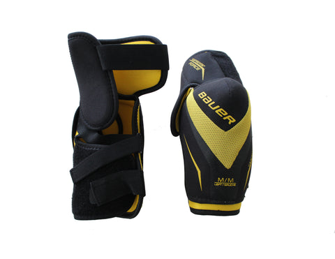Bauer Junior Supreme Force Elbow Pads