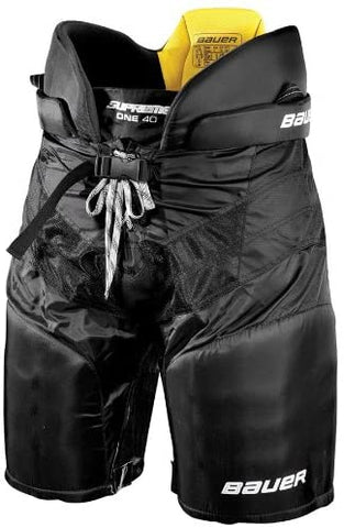 Bauer Junior Supreme One40 Hockey Pant