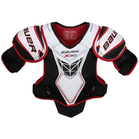 Bauer Senior Vapor X80 Shoulder Pads