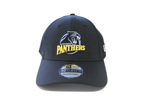 New Era Kitchener Panthers Flex Fit Ball Cap