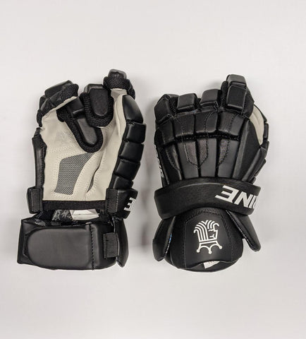 Brine Junior King Lacrosse Gloves