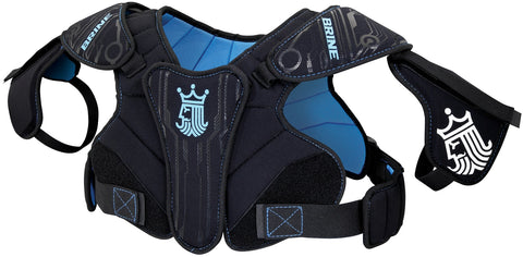 Brine Junior Uprising 2 Lacrosse Shoulderpad