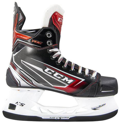 CCM Senior Jet Speed Vibe Skate