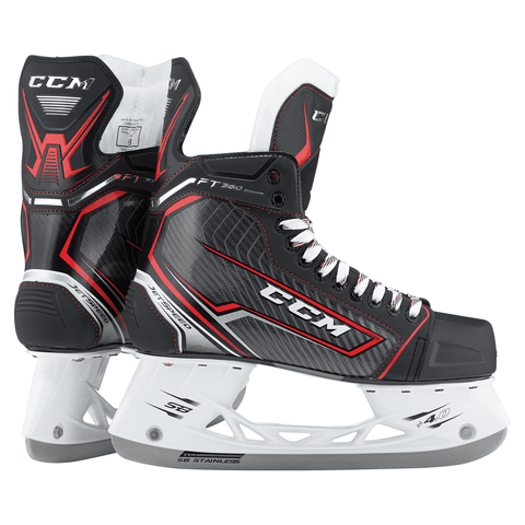 CCM Junior Jet Speed FT360 Skate