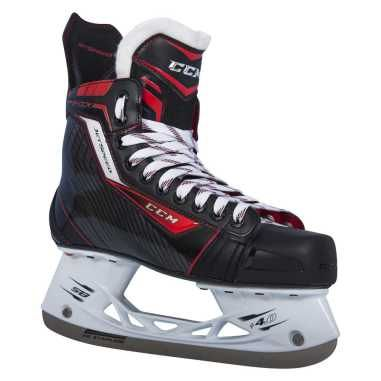 CCM Junior Jetspeed Shock Skate