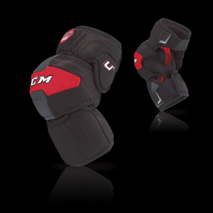 CCM Senior Tacks Vector Shoulder Pads