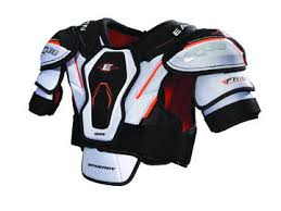 Easton Junior EQ444 Hockey Shoulder Pads