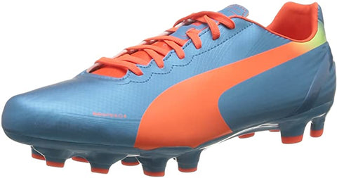 Puma Men's Evo Speed Soccer Shoe
