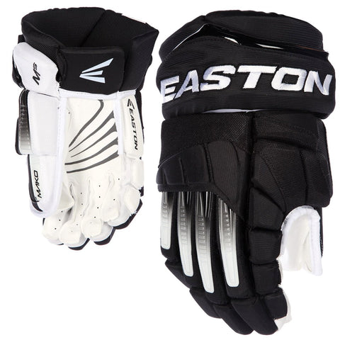 Easton Senior Mako M5 Hockey Gloves
