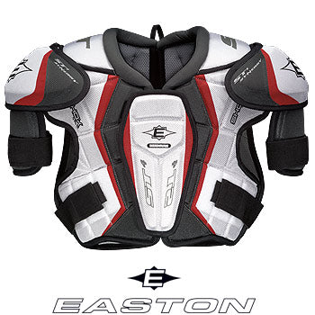 Easton Junior Stealth ST4 Shoulder Pads